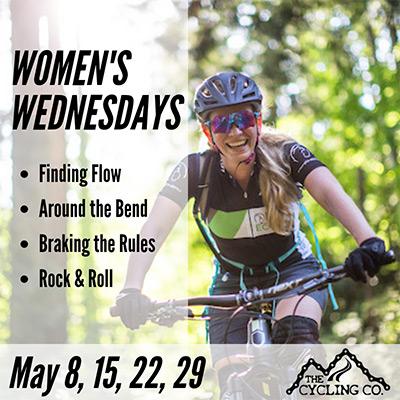 Womens Wednesdays -May 8