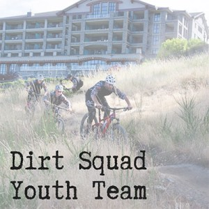 Dirt Squad Youth Team