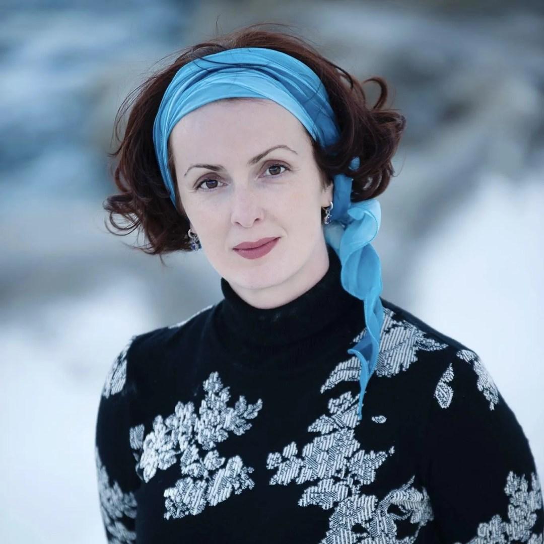 Tatiana Elkina