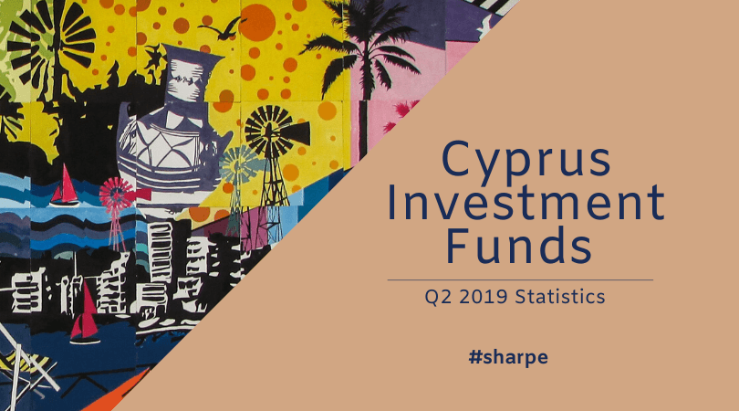 Cyprus Investment Funds Statistics – June 2019