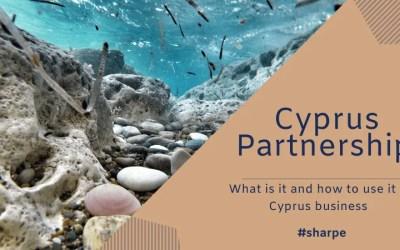 Cyprus Partnership Formation