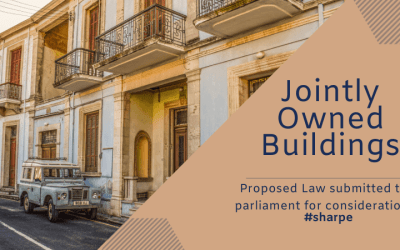 Jointly Owned Buildings – Proposed Law