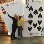 Foxwoods Resort Casino, CT- A Girl's Day Out Eating, Drinking and Gambling