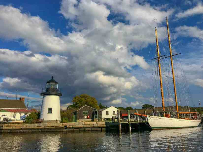 Things to do in Mystic Connecticut