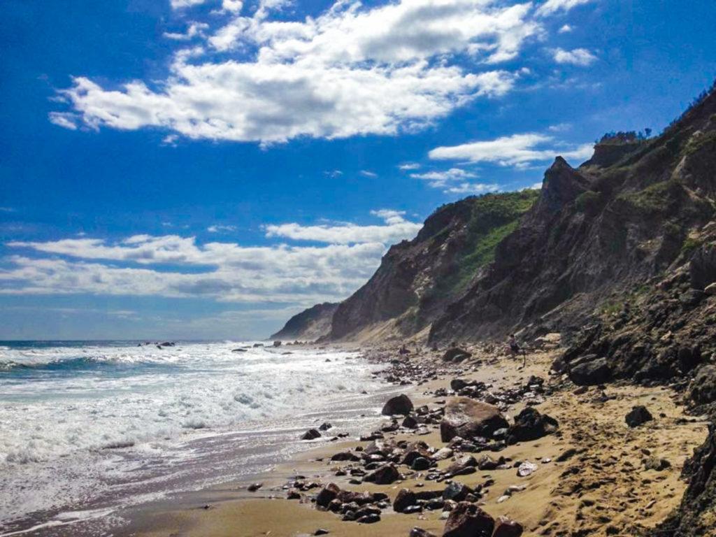 A Day Trip to Block Island, Rhode Island