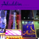 Aladdin: The Musical on Broadway Is Fabulous!