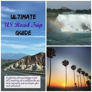 Ultimate US Road Trip Guide