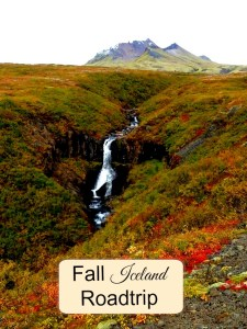 Fall is the perfect time to take a Iceland Road Trip. Read on for my southern Iceland road trip itinerary. #Iceland #roadtrip #southernIceland