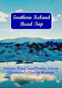 Fall Southern Iceland Road Trip (Part 4): The Most Beautiful Place in Iceland