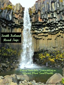 Southern Iceland Road Trip