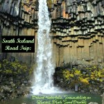 Southern Iceland Road Trip (Part 3): Waterfalls, Snowmobiling, Glaciers, Northern Lights