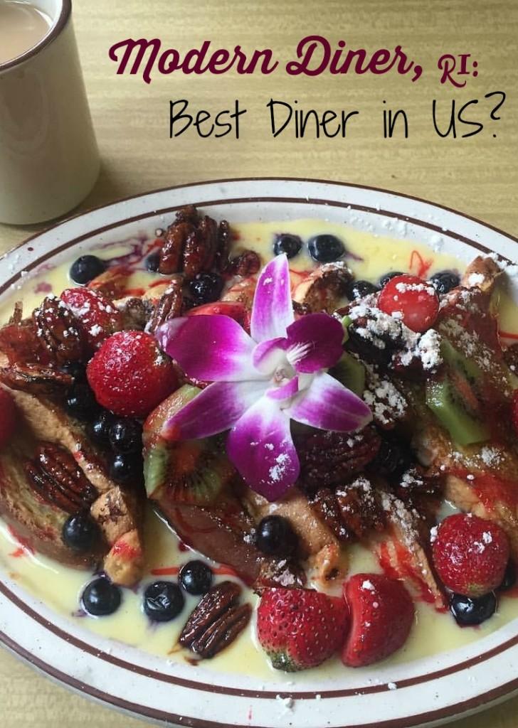 Best Diner in Rhode Island