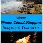 Where Rhode Island Bloggers Bring Out-of-Town Guests