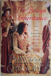 The Boleyn Inheritance by Phillippa Gregory