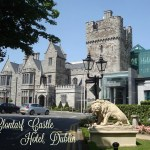 Sleep in an Irish Castle in Dublin!