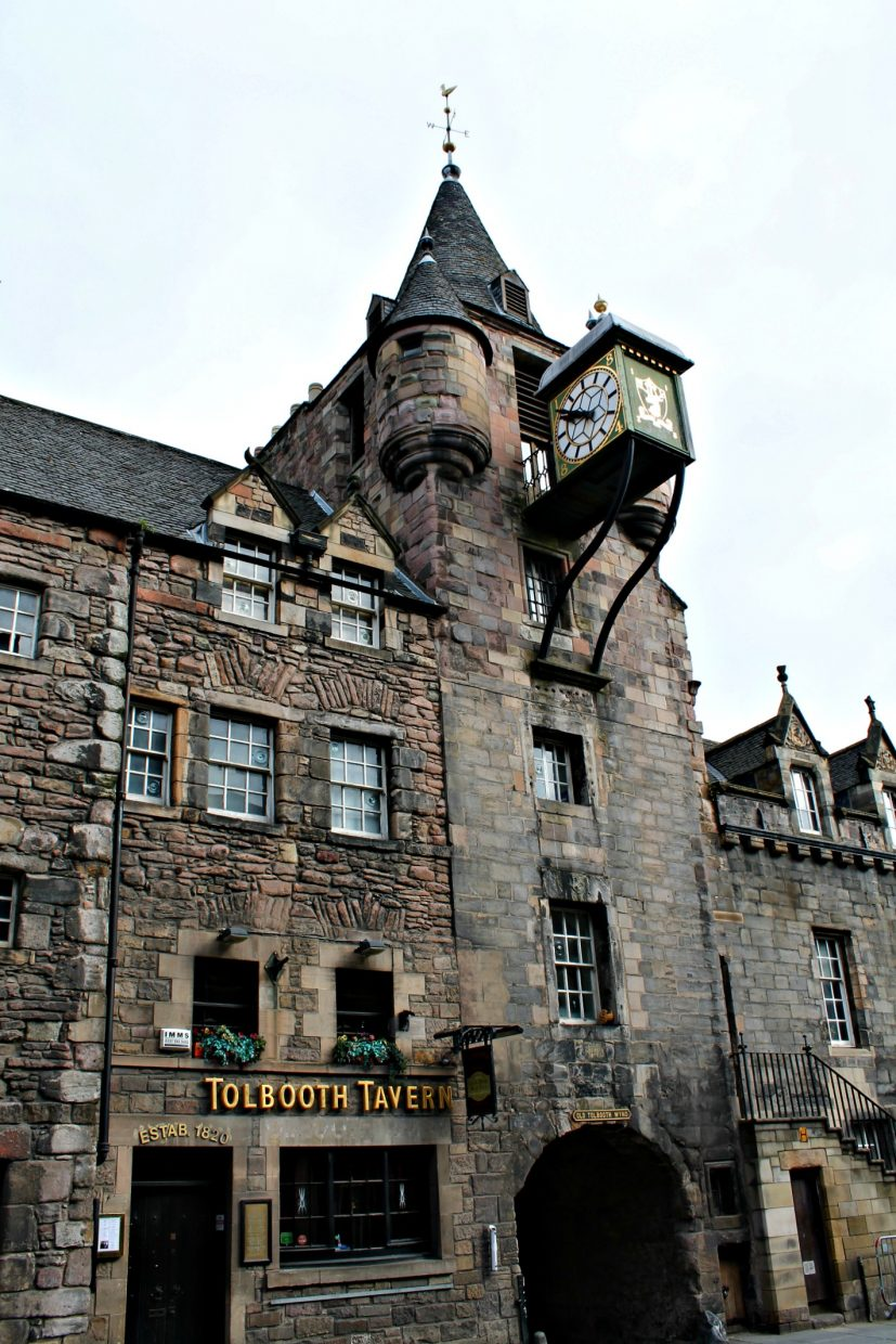 things to do in Ediburgh