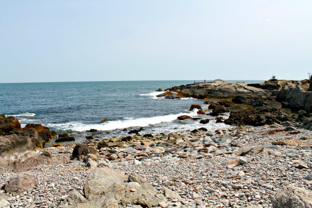 What To See On Cliff Walk Rhode Island