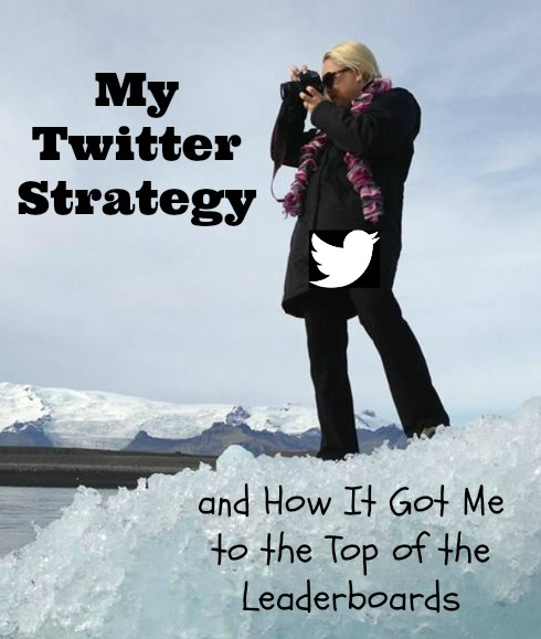 How Twitter Can Work to Publicize Your Blog www.thedailyadventuresofme.com
