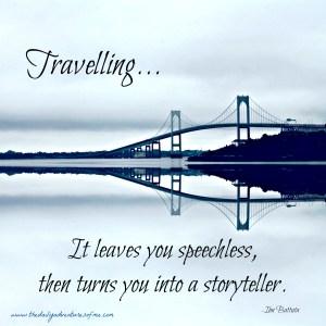 Thursday Travel Inspiration: Newport Bridge