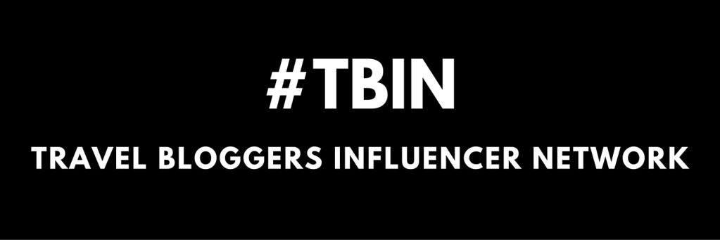 Travel Bloggers Influencer Network
