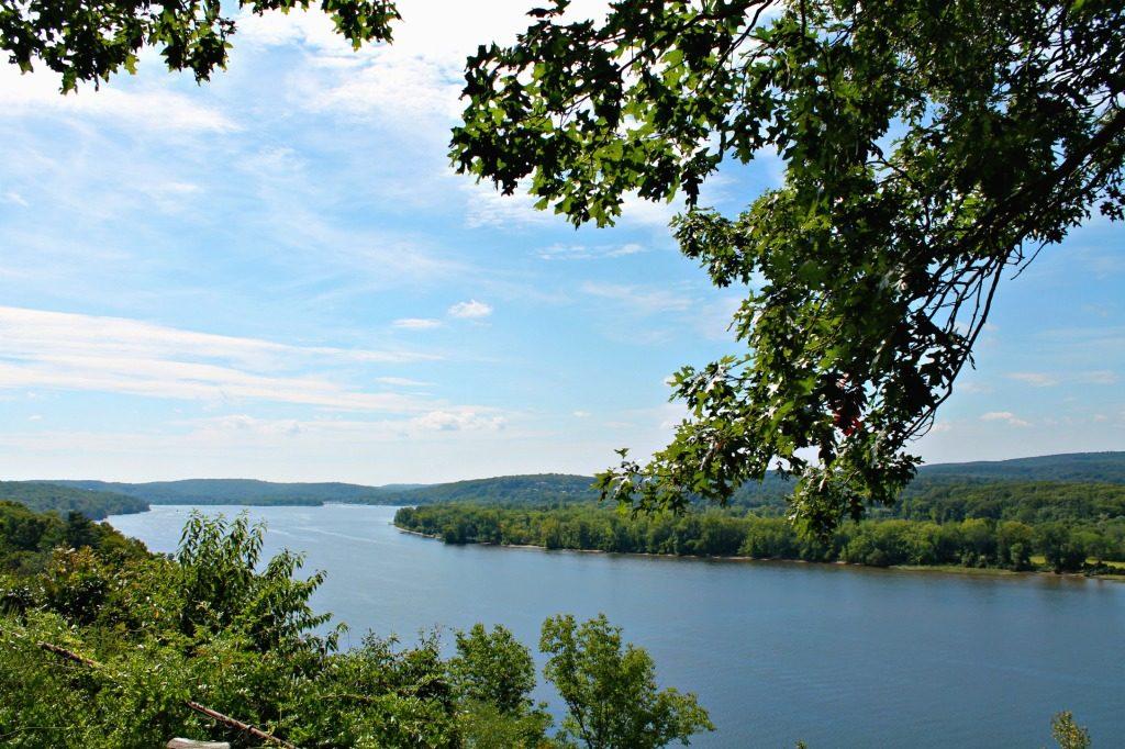 Visit Gillette Castle, Connecticut. www.thedailyadventuresofme.com