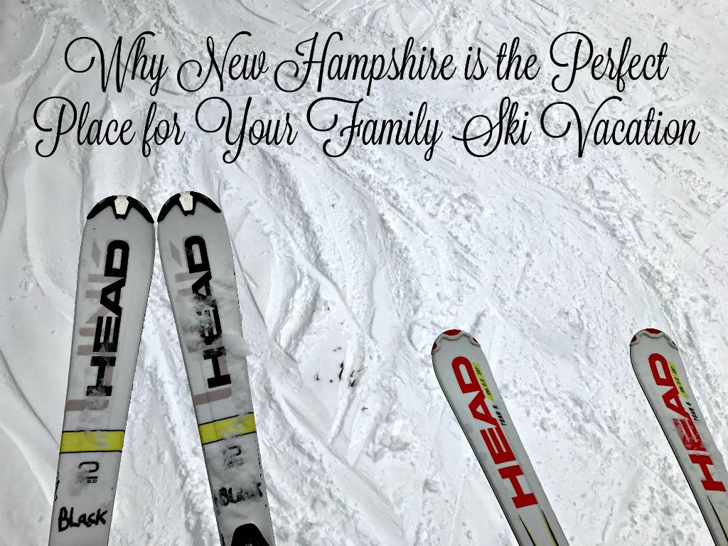 New Hampshire Family Ski www.thedailyadventuresofme.com