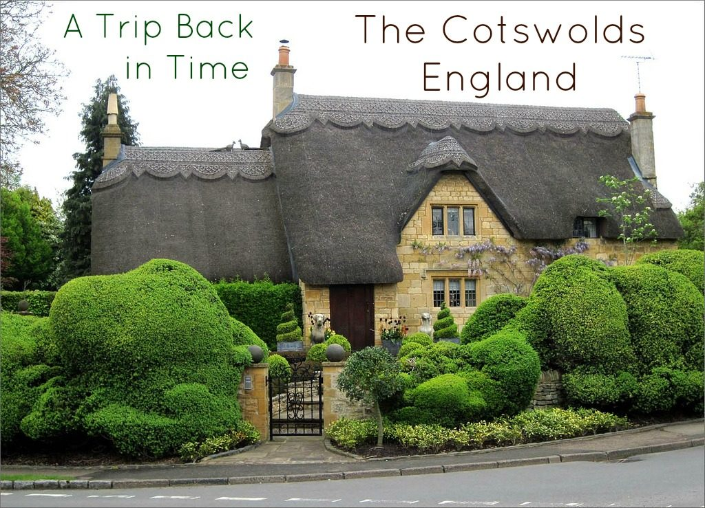 Visit the Cotswolds, England. www.thedailyadventuresofme.com