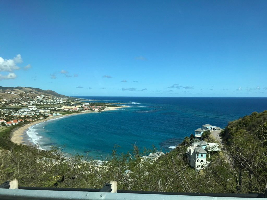 Things to do in St. Kitts
