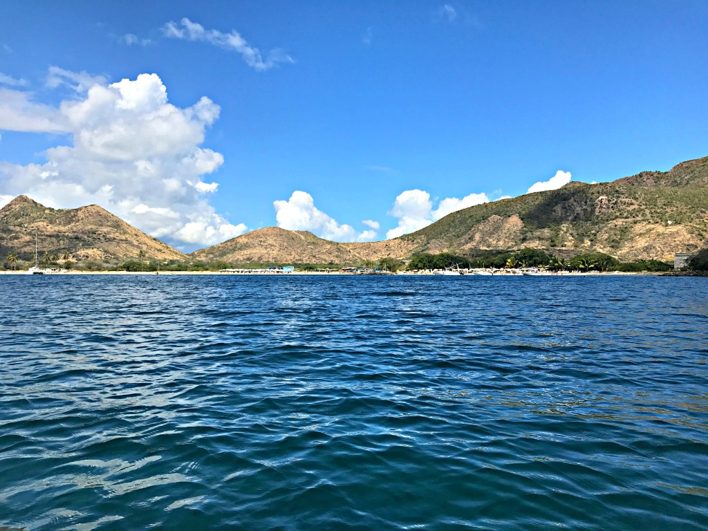 What to do on St Kitts cruise port