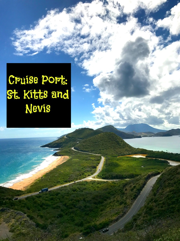 Active or Chillaxing? How are you going to spend your day in St. Kitts? www.thedailyadventuresofme.com