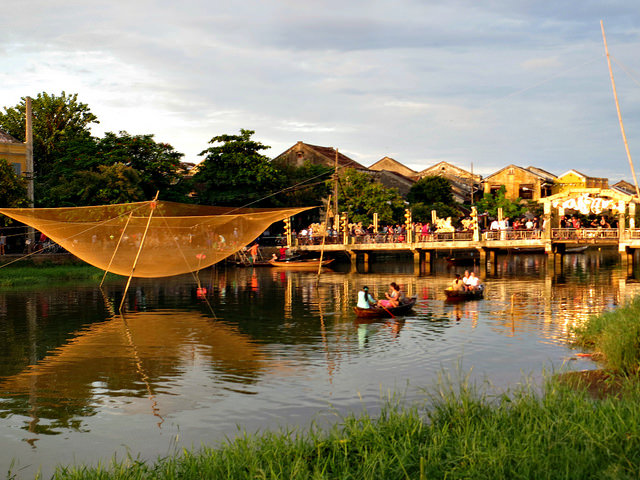 Two Day itinerary in Hoi An Vietnam