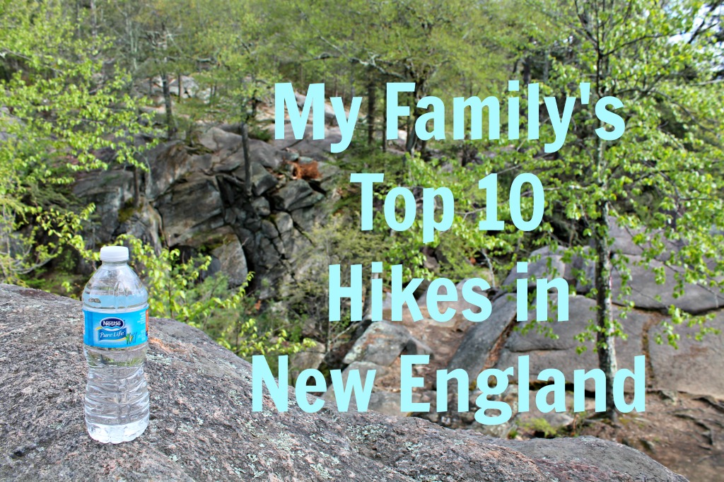 Top New England Family Hikes