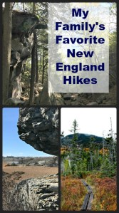 My families top 10 hikes in New England. #sponspored by Nestle #PureLife35pk