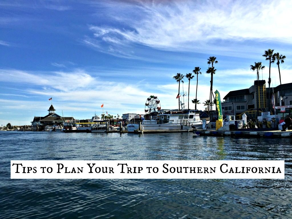 75 of the best places to visit in southern california- the daily