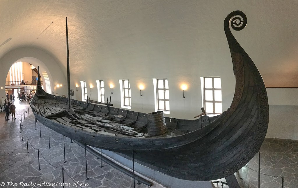 Just part of our Norway itinerary. thedaiolyadventuresofme.com