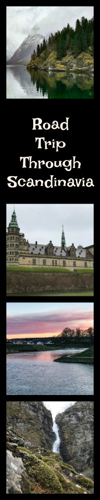 All the details you need to plan your own 9-day Scandinavian road trip with a complete Scandinavian itinerary. In this trip I explored the castles and stone circles of western Sweden, fjords of Norway and farms and Copenhagen in Denmark.