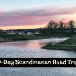 9 Day Scandinavian Road Trip Itinerary