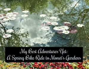 Day Trip From Paris to Giverny: Take a Bike Ride to Monet's Gardens