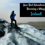 Becoming a Certified Viking in Iceland