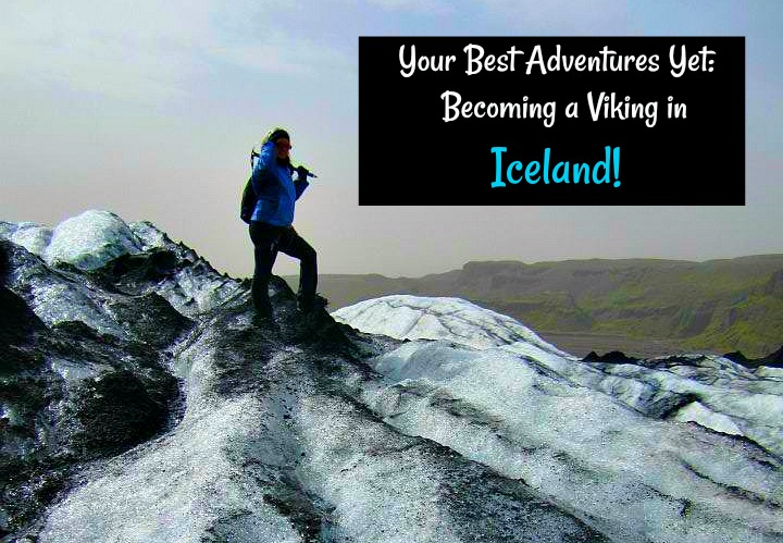 Becoming a Certified Viking in Iceland. thedailyadventuresofme.com