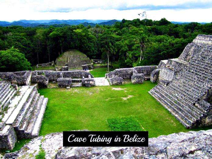 Your Best Adventure Yet: Cave Tubing in Belize