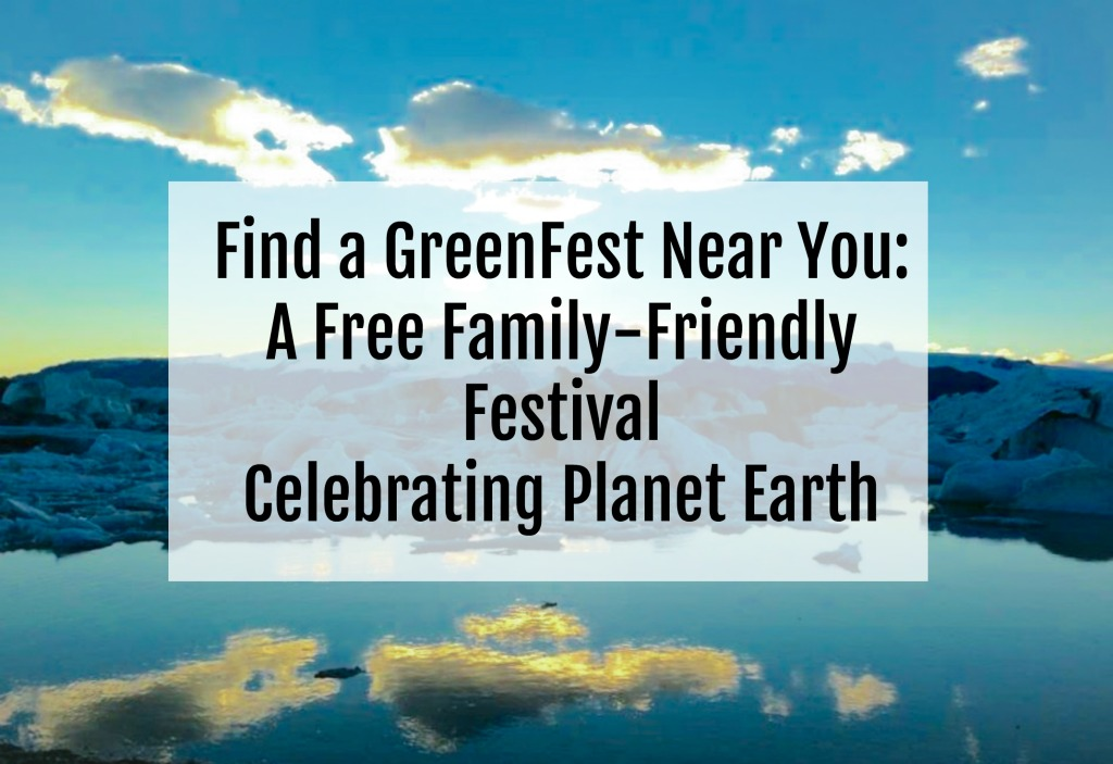 GreenFest– A Free, Eco-Friendly Good Time