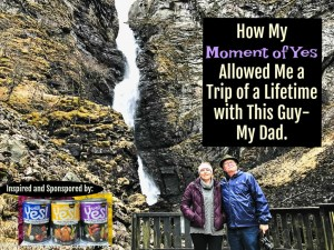 Why I Said Yes to an Inconvenient Trip of a Lifetime with my Dad