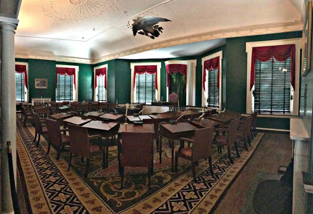 One day in Philadelphia, Pennsylvania. thedailyadventuresofme.com