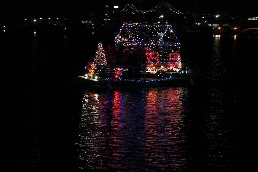 Christmas events in Newport Rhode Island. thedailyadventuresofme.com