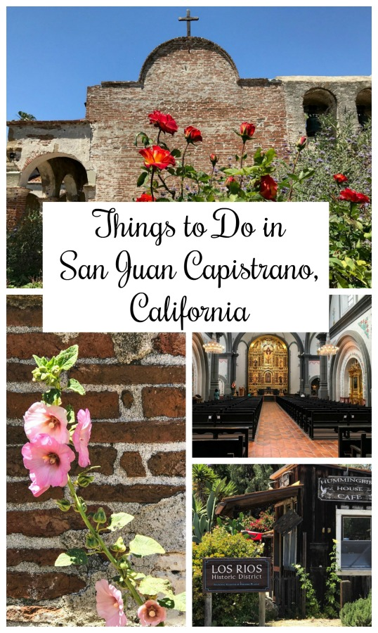 Learn about #Californiahistory among the splendid gardens, hip Spanish town and Mission in San Juan Capistrano, California. An excellent #SanDiegoDayTrip or #bestplacetovisitinOrangeCountry #TBIN #c2cgroup