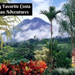 My Three Favorite Adventures in Costa Rica