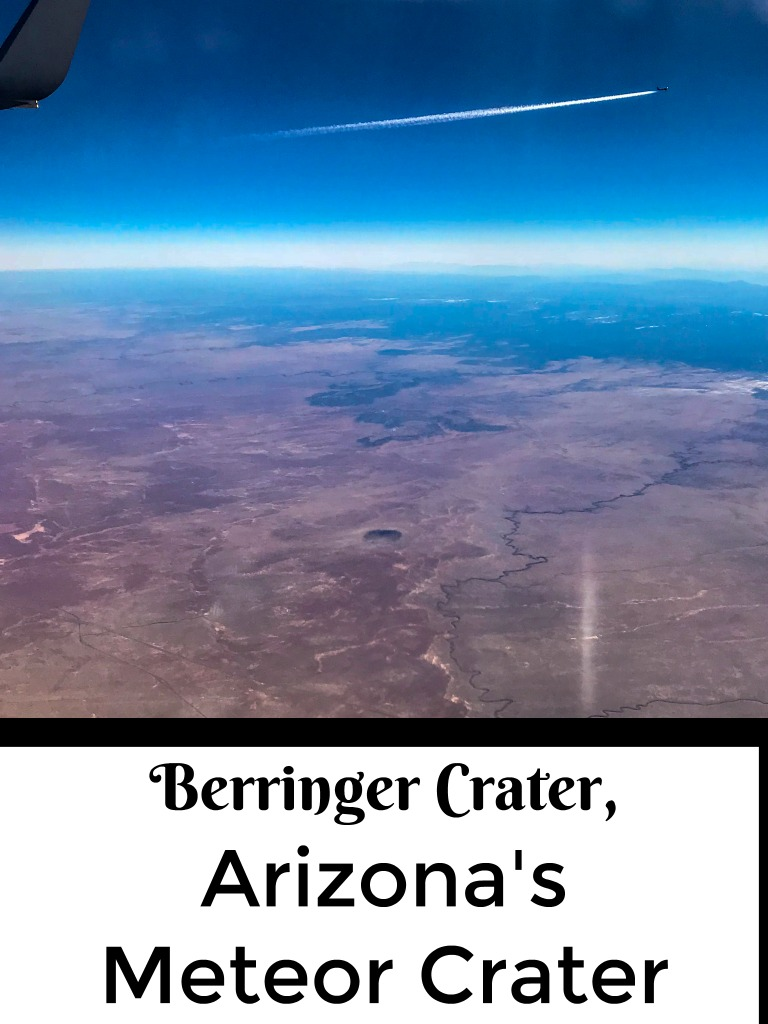 Read on to explore the world's most intact meteorite impaction site. A educational and interesting addition to your Arizona Road Trip #meteorcrater #Arizonathingstodo #TBIN #Berringercrater #geology