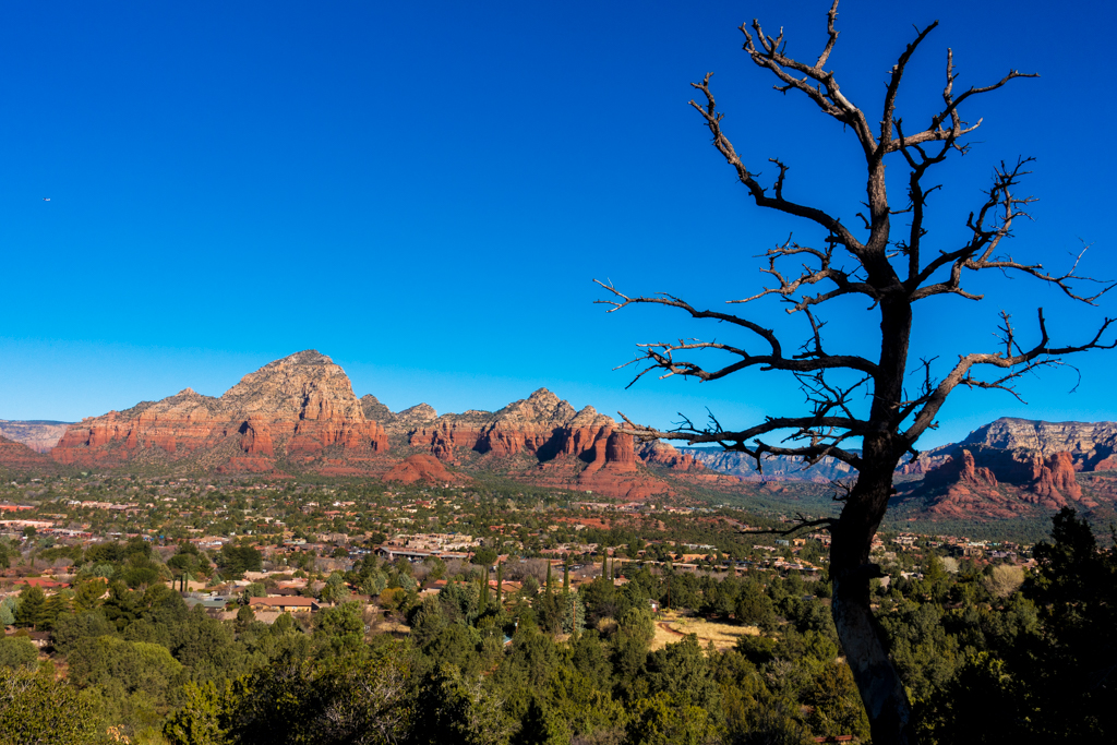 24 Hours in Sedona, Arizona