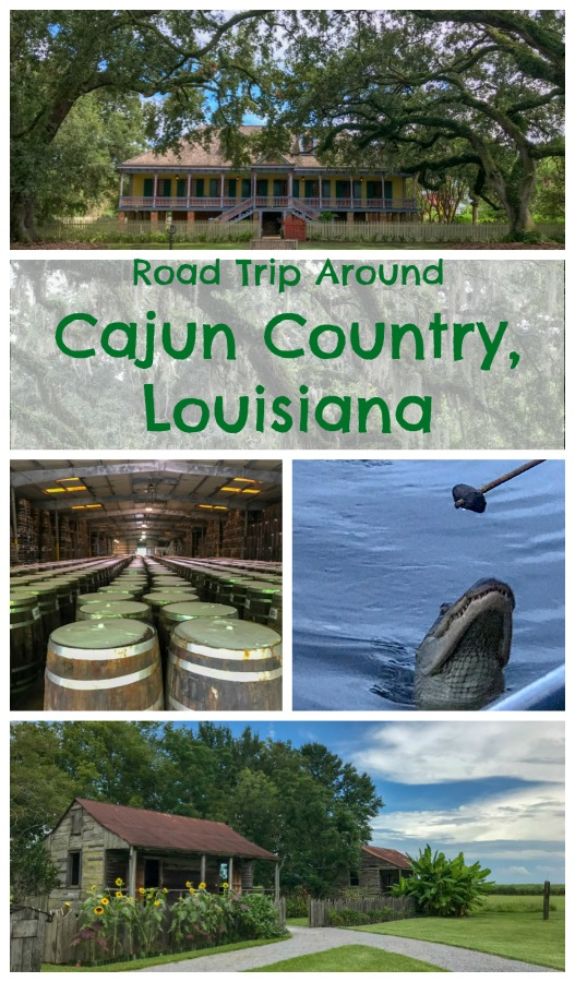 Louisiana is the perfect place to explore during a #southernUS #roadtrip Join me as I explore Louisiana outside of New Olreans, including its unique #history #LouisianaRoadTrip #LouisianaPlantation #TBIN #swamptours @tabasco #hosted